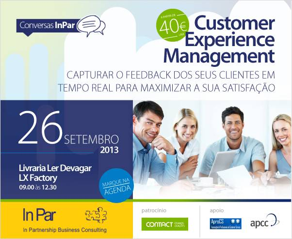 Captura de Feedback de Clientes