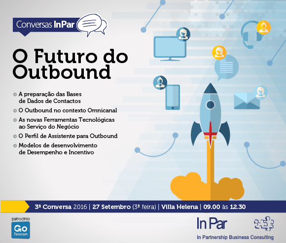 O Futuro do Outbound