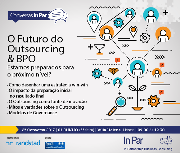 Outsourcing e BPO