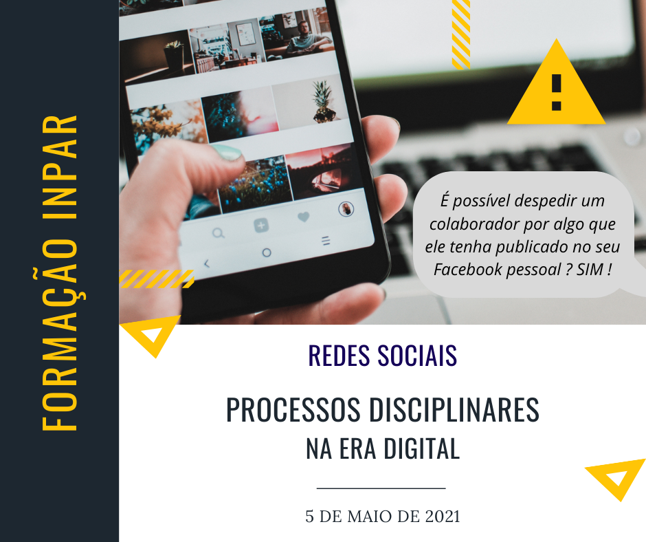 Processos Disciplinares na Era Digital 1