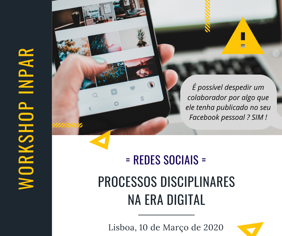 Processos Disciplinares na Era Digital