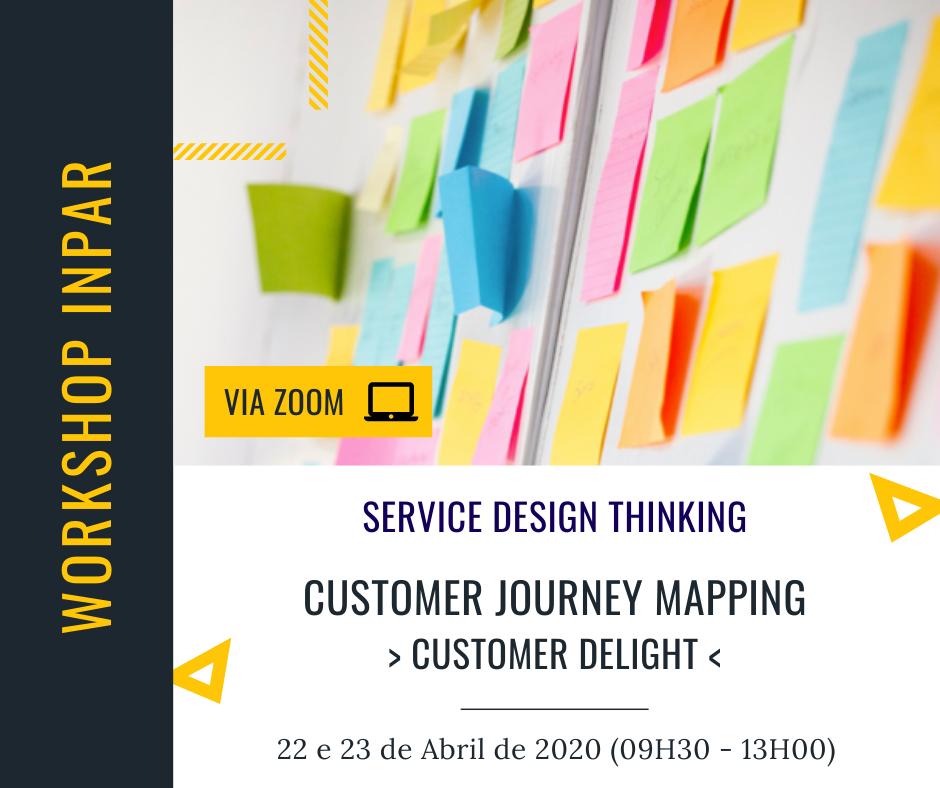 Service Design Thinking 1