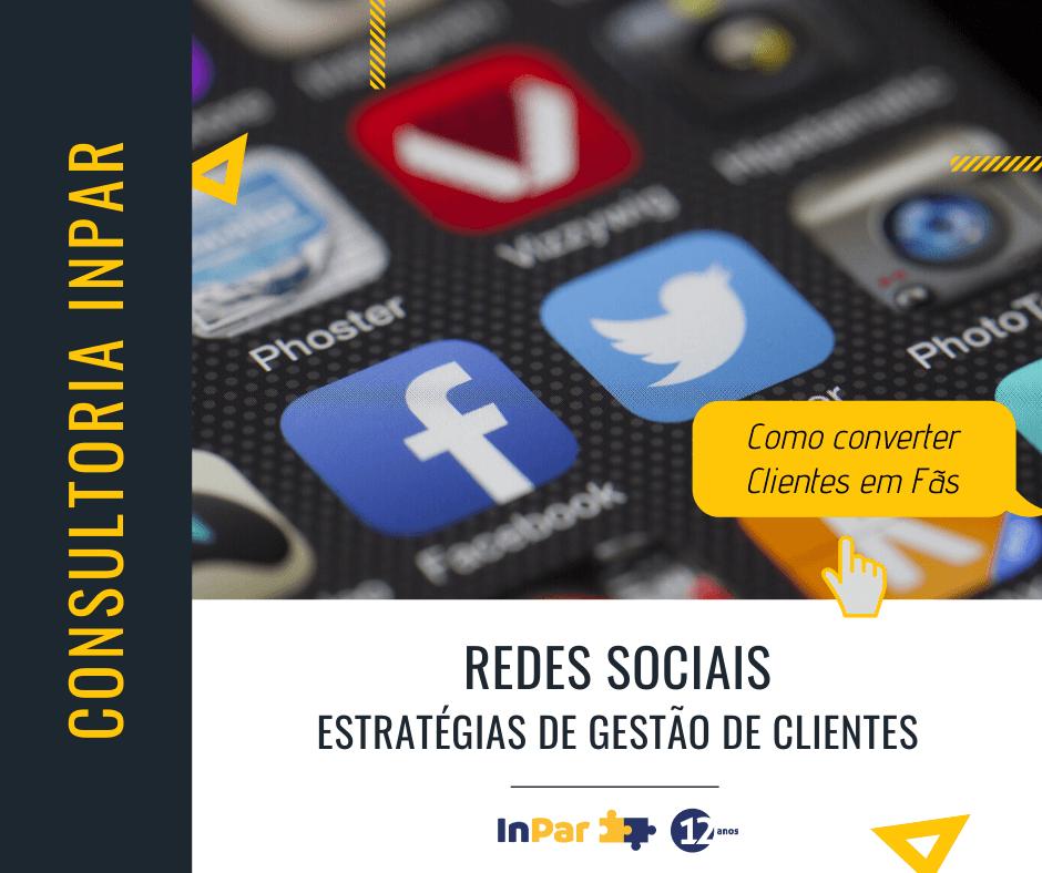 Redes Sociais 1