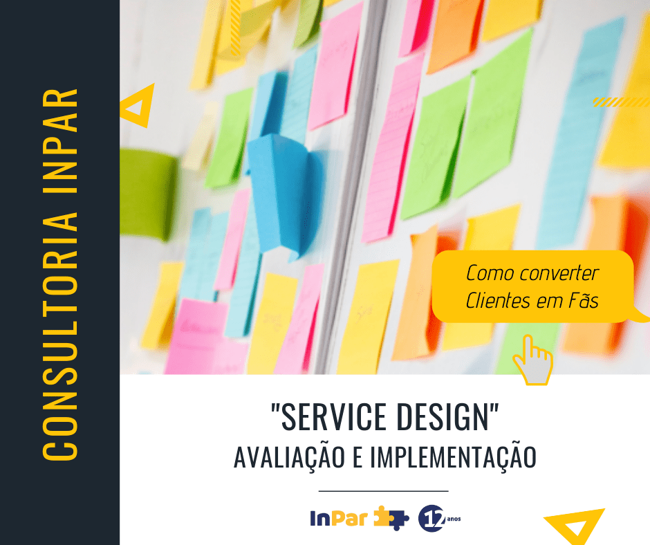 Service Design 1