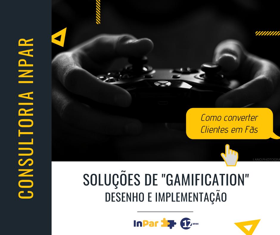 Soluções de Gamification 1
