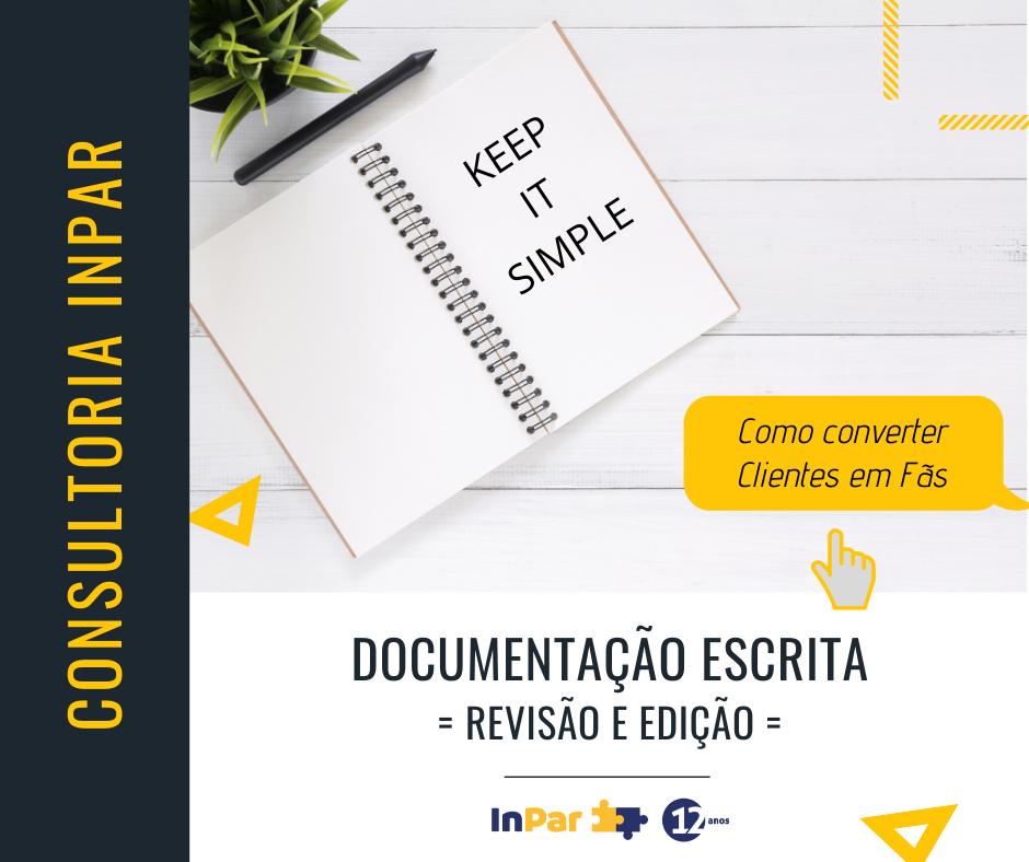 Revisão e Edição de Documentos 1