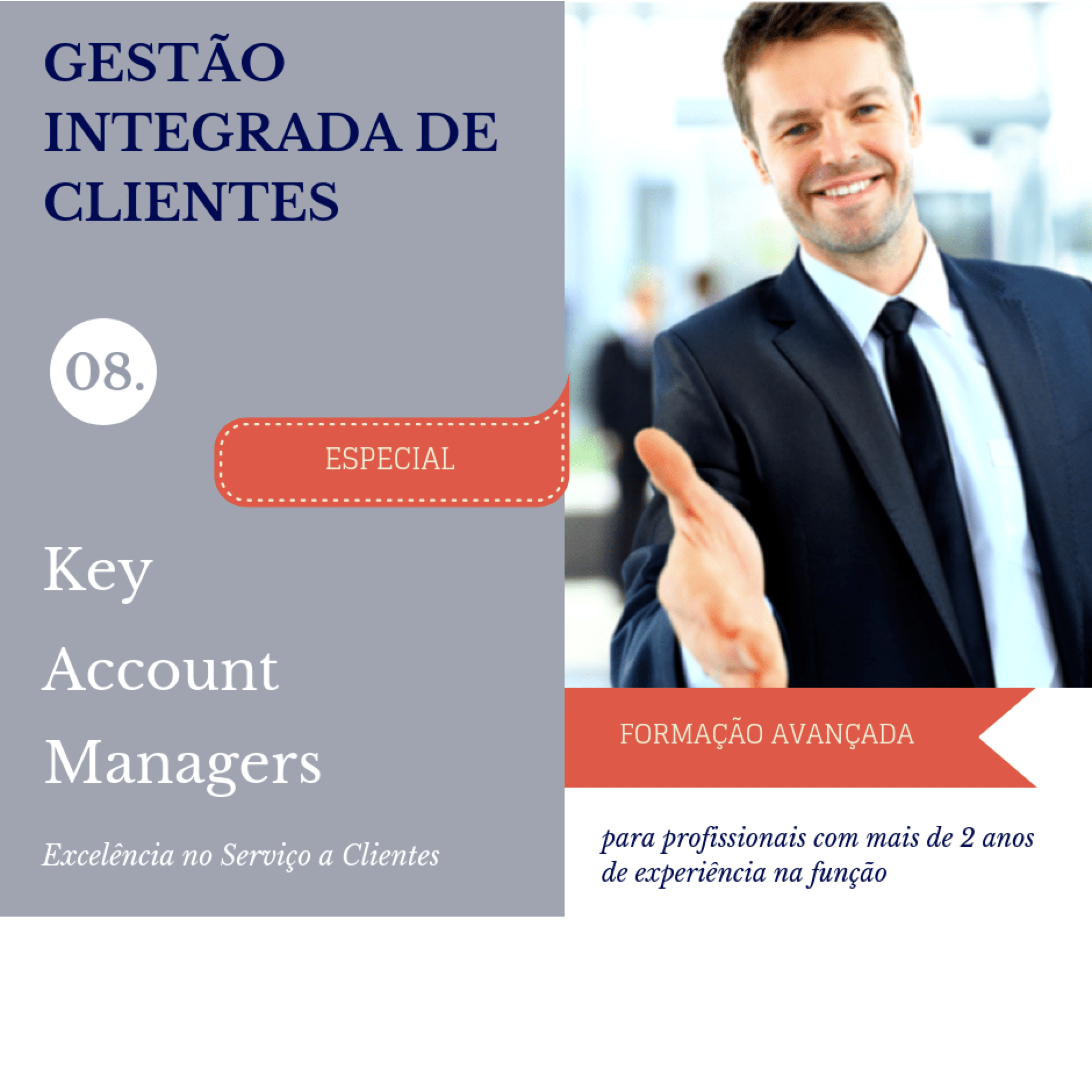 Key Account Managers