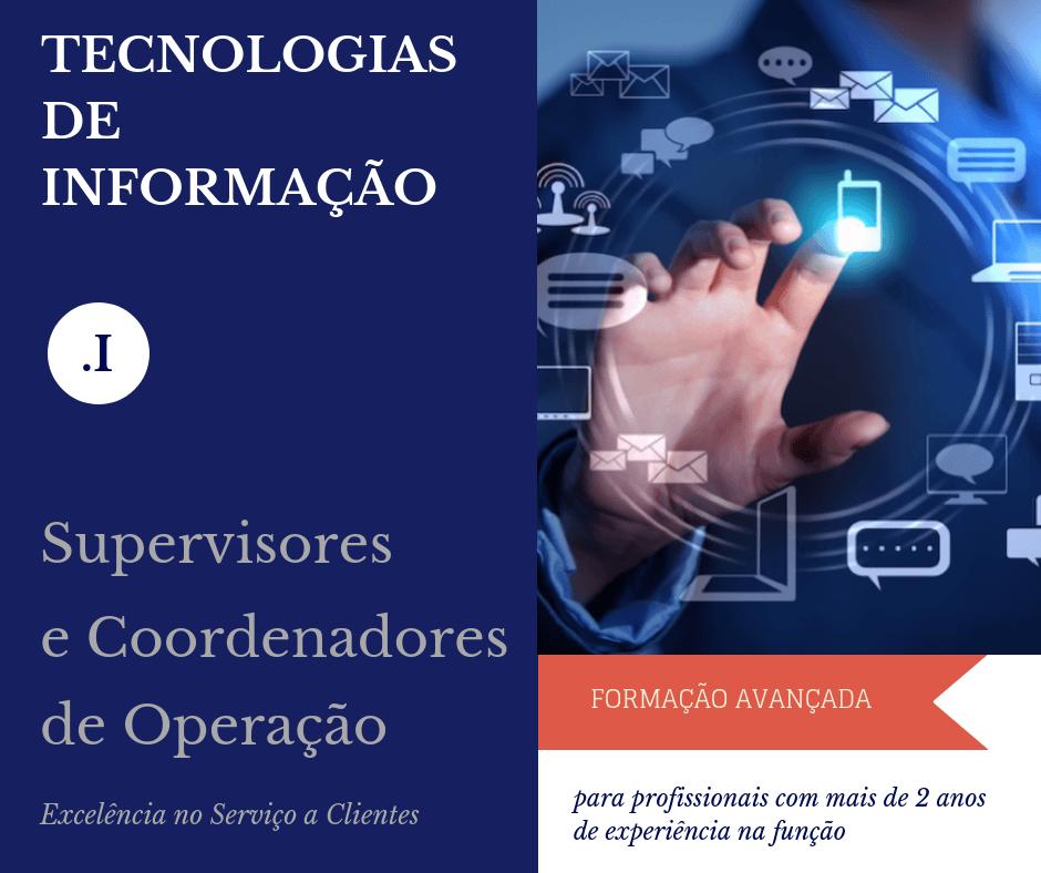 Tecnologias de Informação 1
