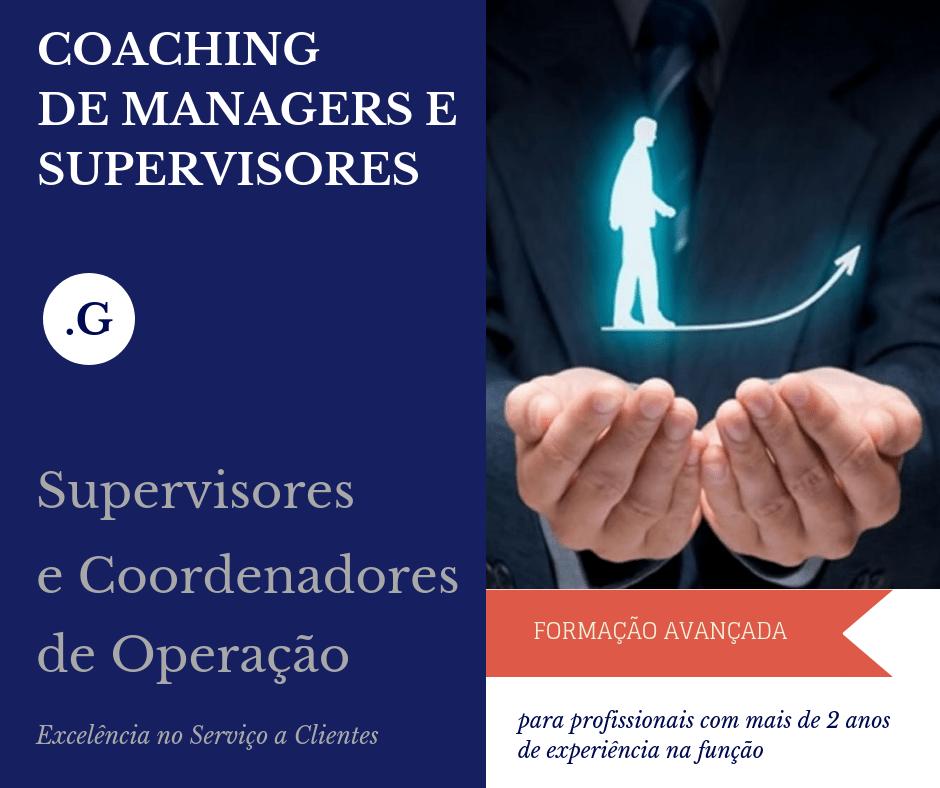 Coaching de Managers 1