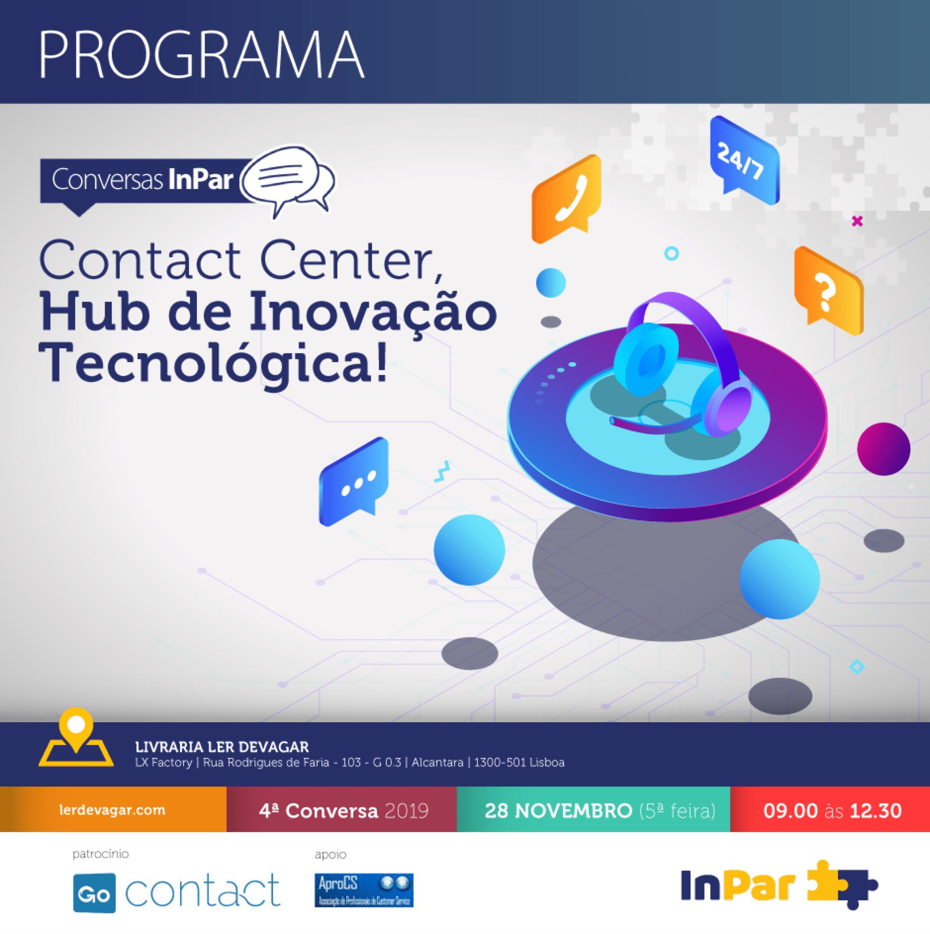 Hub de Inovação
