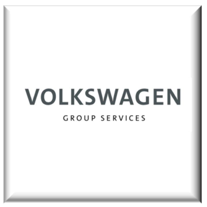 Volkswagen Group Services