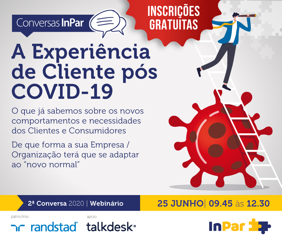Experiência de Cliente Pós COVID-19 1