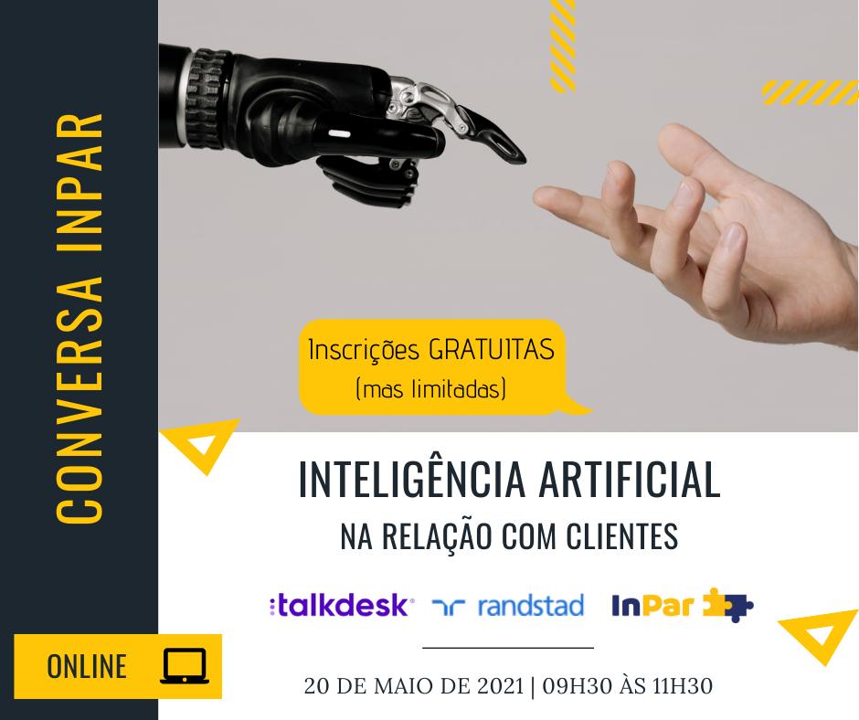 Inteligência Artificial 1